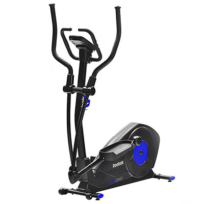 home elliptical machine use