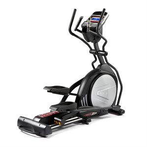 sole fitness e25 elliptical machine review