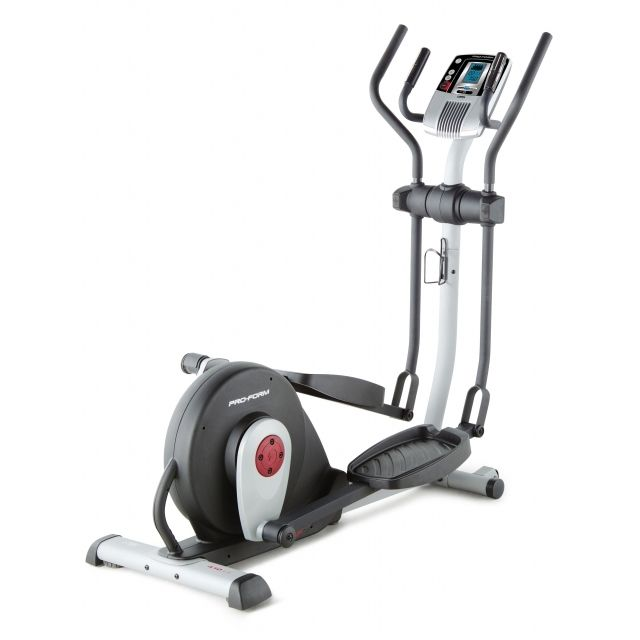 Proform Cross Trainer Reviews