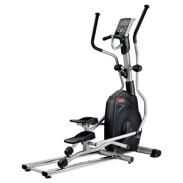 York Excel 320 Front Drive Elliptical Review & Ratings