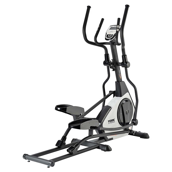 York Perform 230 Front Drive Elliptical Review & Rating
