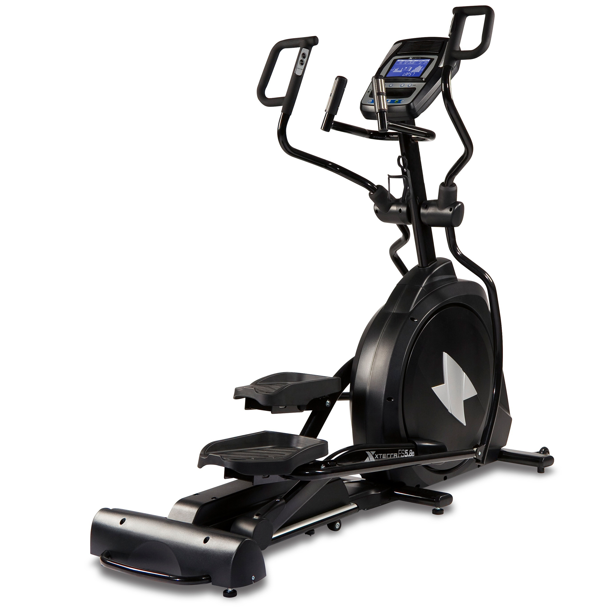 York Fitness Diamond X400 Elliptical Trainer Review
