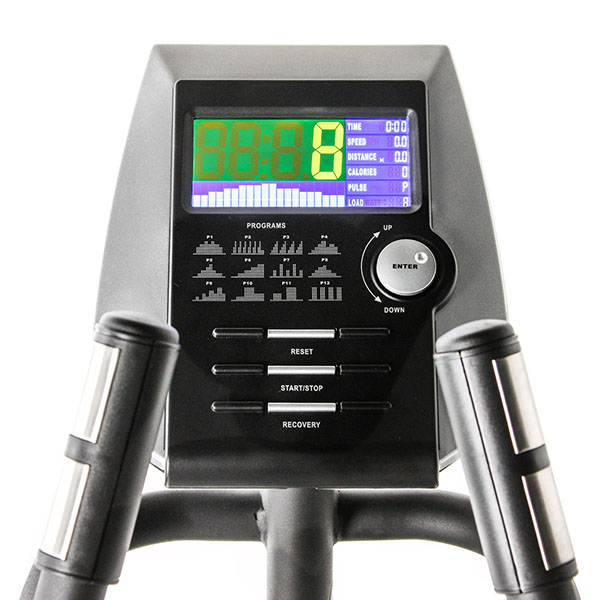 Xterra Free Style 3.9e Elliptical Cross Trainer Console