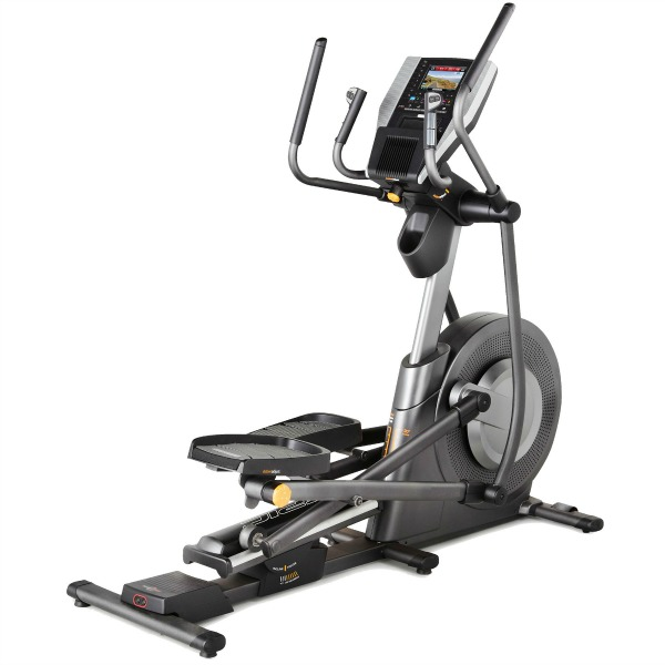 NordicTrack Cross Trainer Reviews