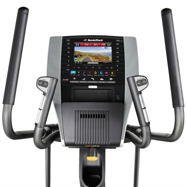 NordicTrack E14 0 Elliptical Cross Trainer Review & Best Deal