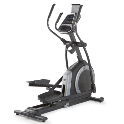 Nordictrack Cross Trainer >> NordicTrack Cross Trainer Reviews
