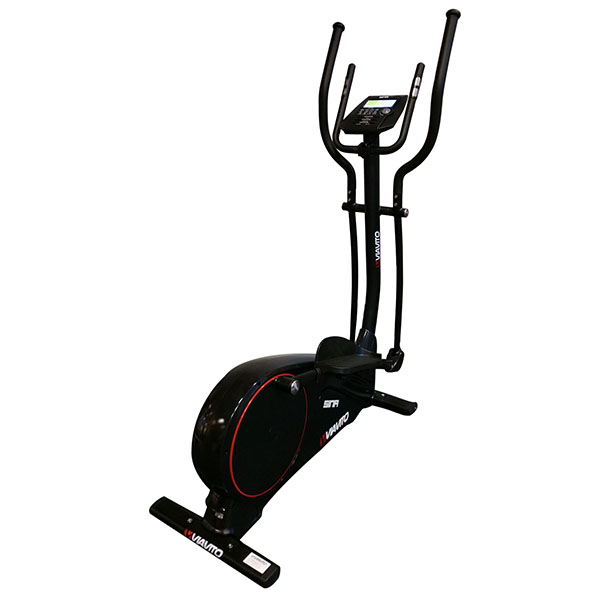 NordicTrack AudioStrider 900 Elliptical Trainer Review