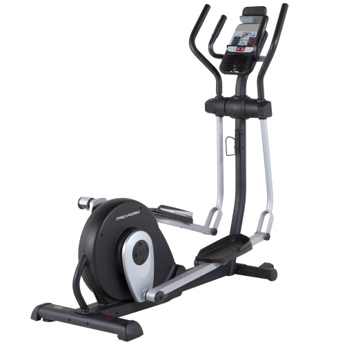ProForm 450 LE Elliptical Cross Trainer Review