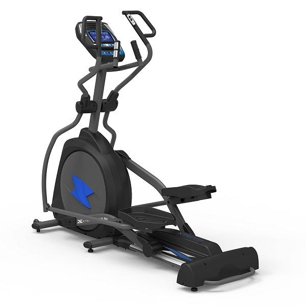 Xterra Free Style 5.8e Elliptical Cross Trainer 2017 Review