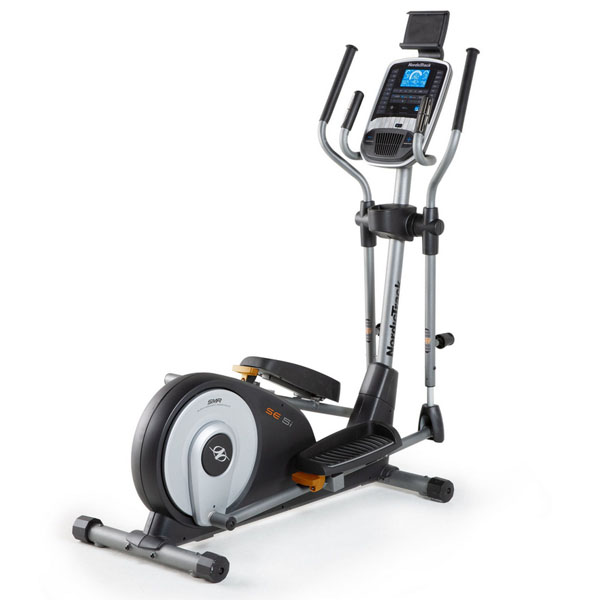 NordicTrack SE5i Elliptical Cross Trainer Review